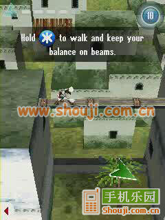 刺客的信仰 for Symbian60 3.0
