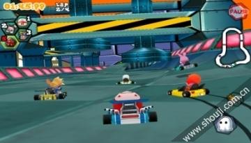 疯狂卡丁车 Krazy Kart Racing v1.2