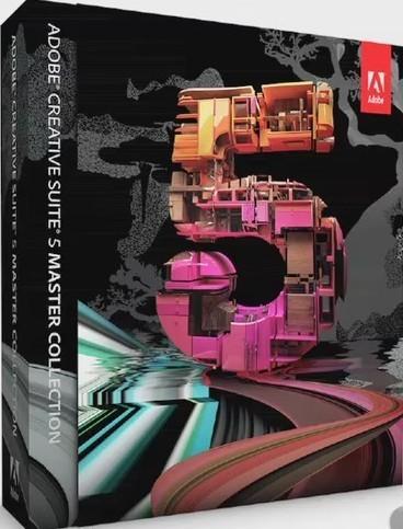 Adobe InDesign CS5 简体中文绿色版 | 交互式文档和演示文稿