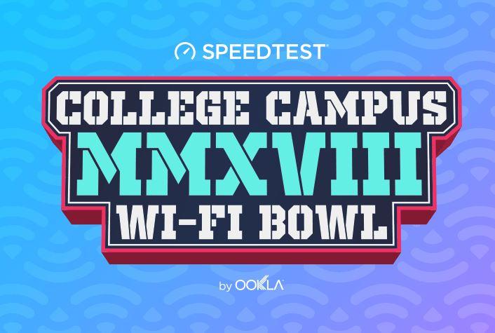 美国大学Wi-Fi下载速度排名出炉,垫底竟然是哈佛大学