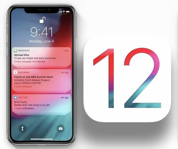 iOS 12.1.1 正式版下载,支持扩展eSIM,FaceTime中的实