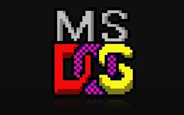 微软MS-DOS 1.25/2.0重新开源:已诞生36年