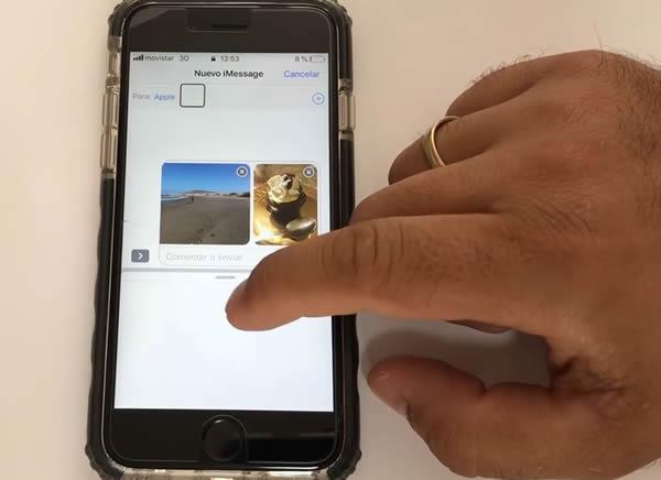 iOS12爆出锁屏无需密码查看照片漏洞,附解决方法