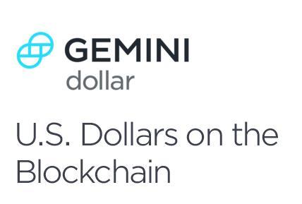纽约金融服务部批准itBit和Gemini发行美元代币