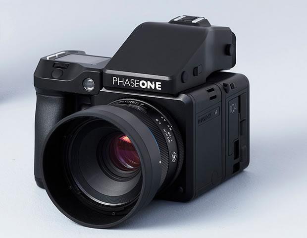 丹麦飞思今天发布1.5亿像素IQ4相机,售价超5万美元