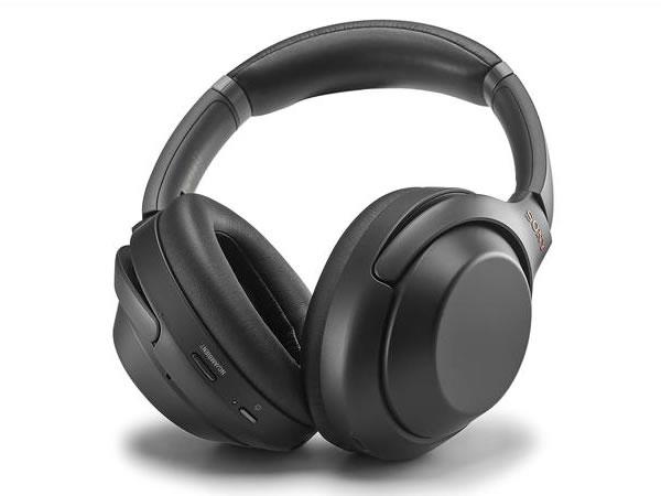 索尼发布WH-1000XM3无线耳机,支持谷歌助手,售价350美