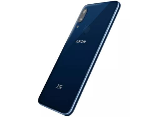 中兴发布最新旗舰手机Axon 9 Pro,售价649欧元
