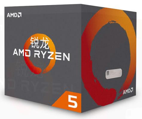 R5 2600X大战i5-8400,近期CPU谁才是吃鸡性价比之王