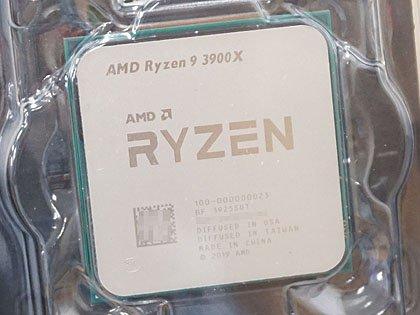 牙膏厂终结者:AMD R7 3700X实测击败Intel i9-9900K