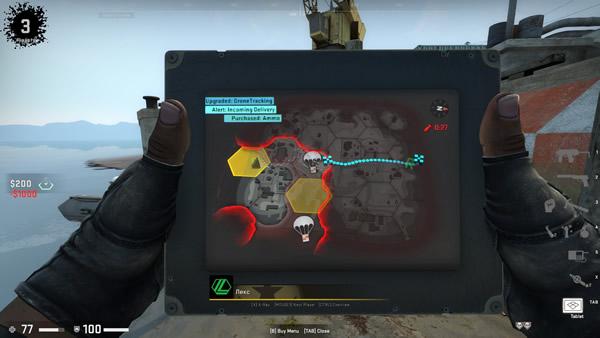 《CS:GO》宣布免费,吃鸡模式试玩附多图