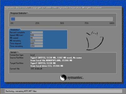 Ghost XP 集成SATA驱动的制作方法